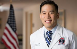 Alan Chen, MD - Treasurer