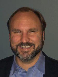 Brinton Smith, Interim Principal