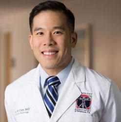 Alan Chen, MD - Vice Chair