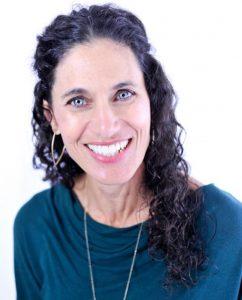 Hope Carrasquilla, Dean of Academics